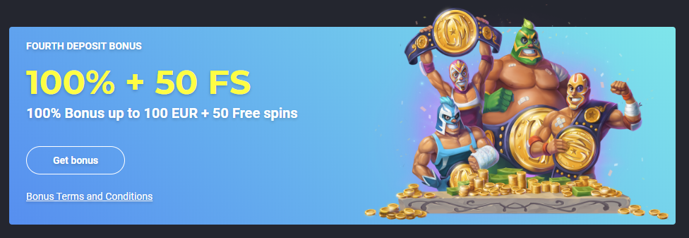 Bitcoin casino investing