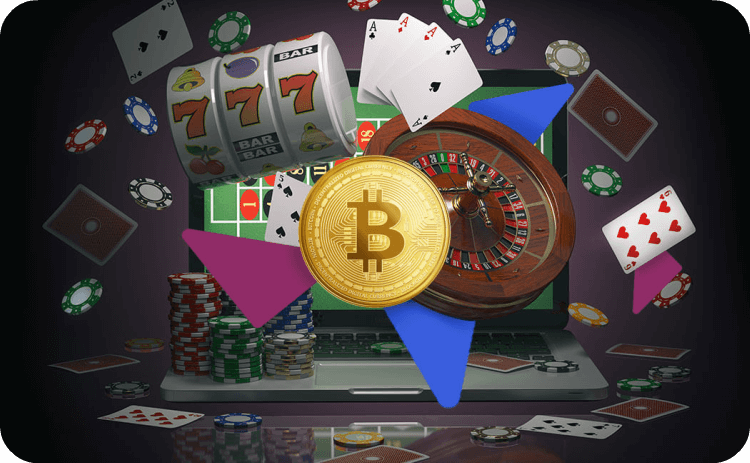 Gambling wins