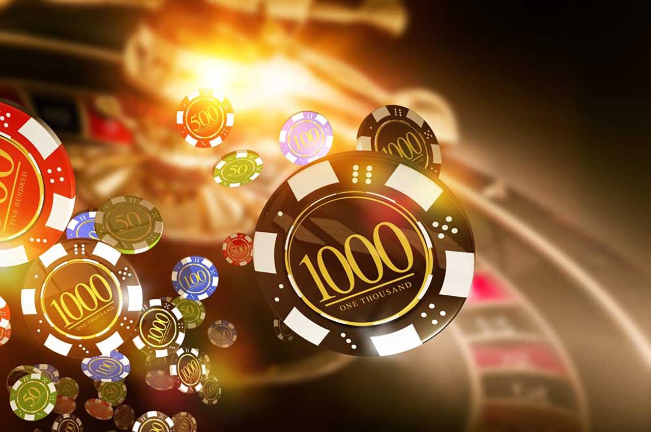 Malaysia casino online free credit 2020