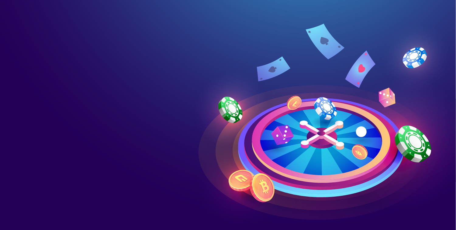Bitcoin roulette wheel rules