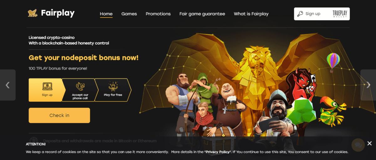 Best online bitcoin casino australia 2020 real money