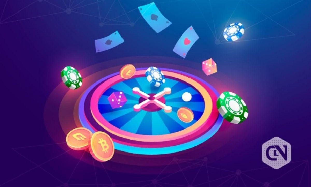 Bitcoin slots of vegas online bitcoin casino review