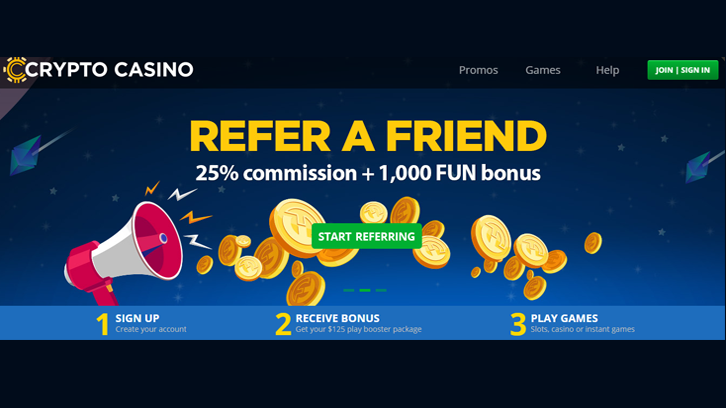 Bitcoin roulette payout crown