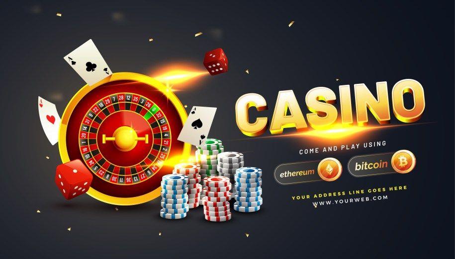 Bitcoin casino anonymous