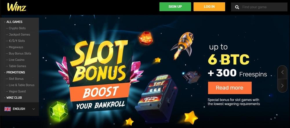 Online casino russia